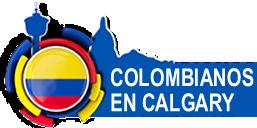Colombianos en Calgary