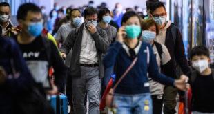 Hong Kong empieza a perder su atractivo para los expatriados