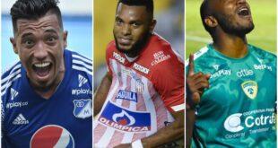 Millonarios, Júnior y Equidad, semifinalistas de la Liga BetPlay